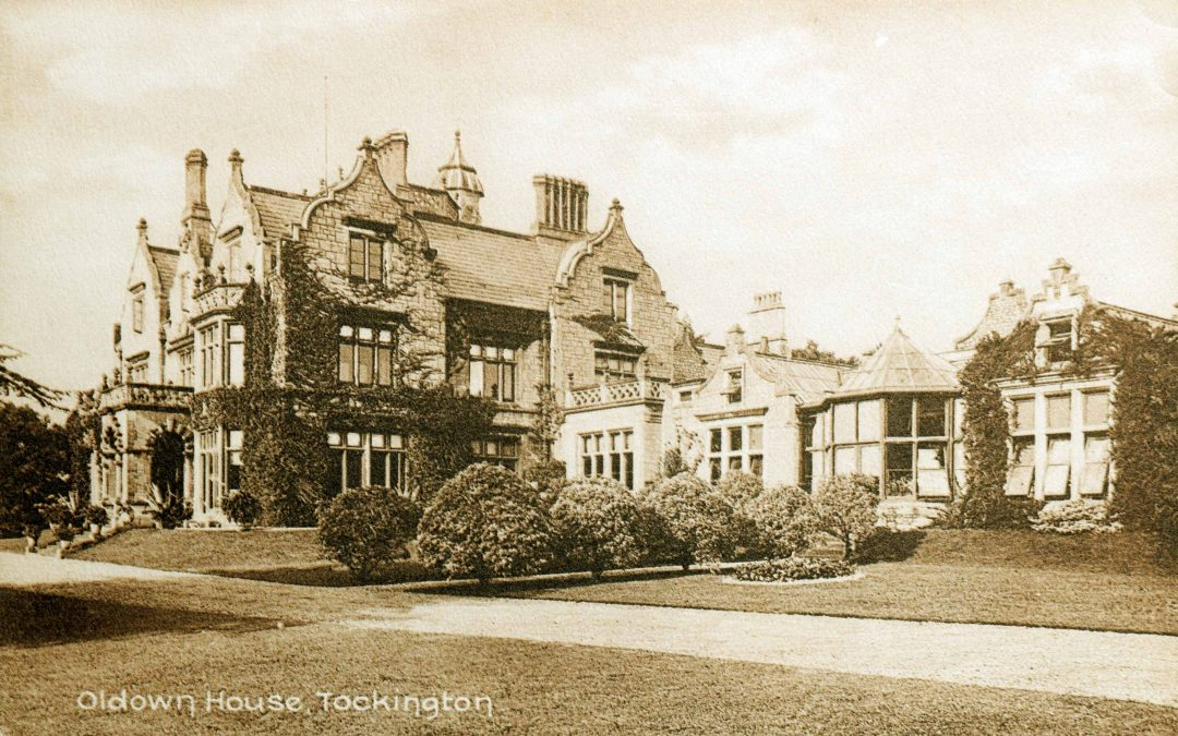 The History of Old Down Estate